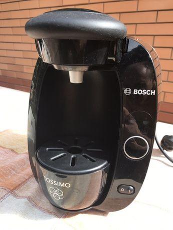 Кофемашина кофеварка Bosh Tassimo капсюльная кофе кофеавтомат Bosch