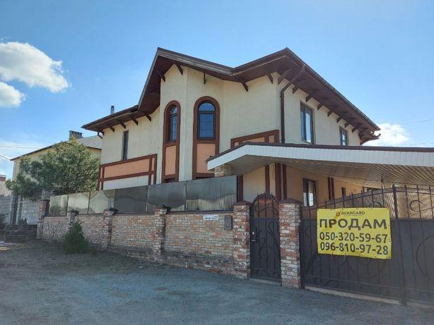 Продам 2-этажный дом 4 спальни с камином Опытное Тополь