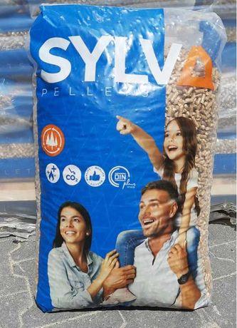 Pellet Sylva Din plus A1