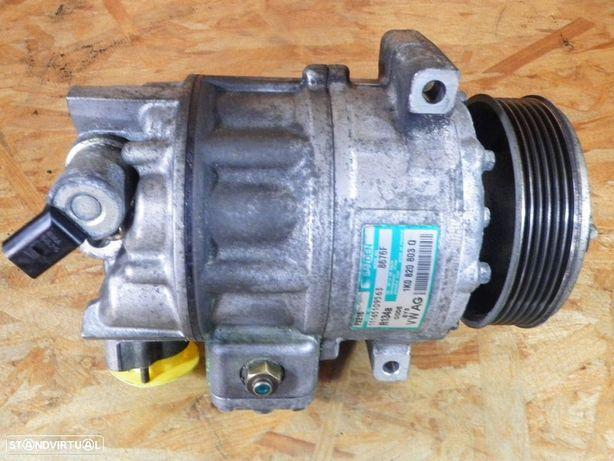 VW: 1K0820803Q Compressor A/C VW PASSAT Variant (3C5) 2.0 TDI BMP