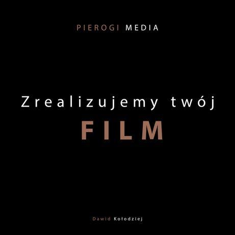 Zrealizujemy twój FILM! (FIlm reklamowy, teledysk, relacja, montaż)