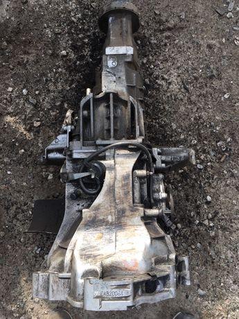 КПП 4х4 ауди А6 С4 полный привод CAB20064