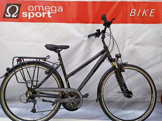 Bergamont rower trekingowy damka
