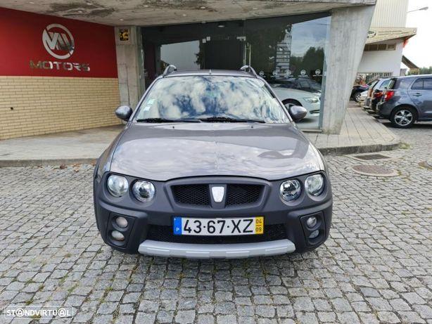 Rover 25 1.4 16V Club