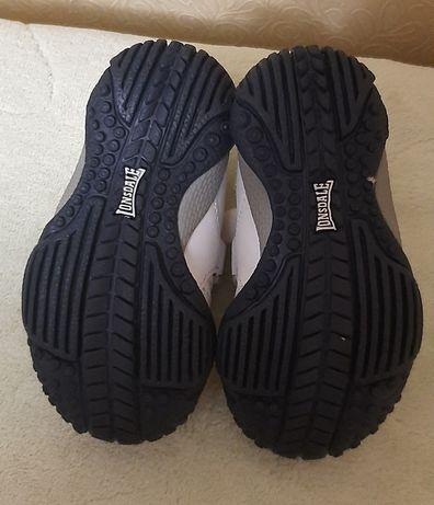 Кросовки Nike Lonsdale