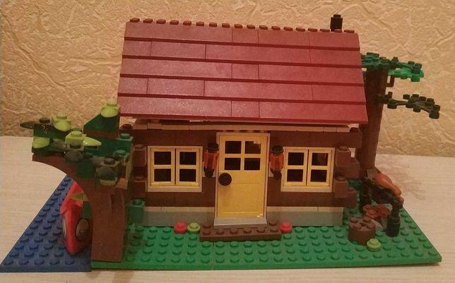 Конструктор Lego домик,статуэтки-фигурки,Friends