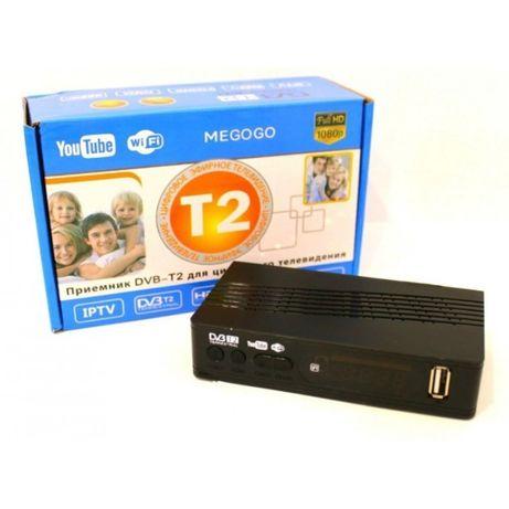 Цифровой ТВ тюнер MEGOGO