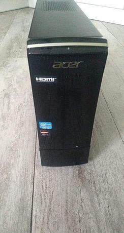 Komputer Acer Aspire X3995 | i5 3470/16GB RAM/AMD Radeon HD 8570/2TB
