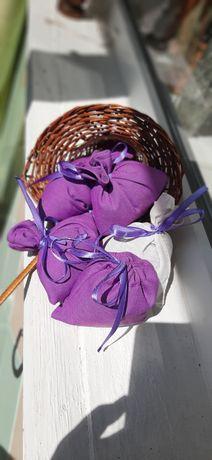 Саше із квітів Лаванди