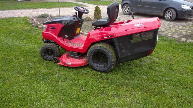Koszenie trawników,traw, usługi ogrodnicze