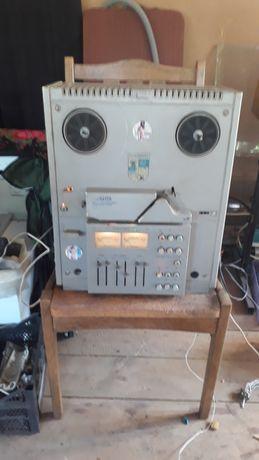 Магнитофон  Орбита 106