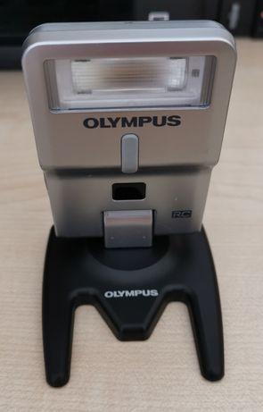 lAMPA Olympus FL-300R OM-D E-M1 E-M5 E-M10 PEN E-P5 E-P3