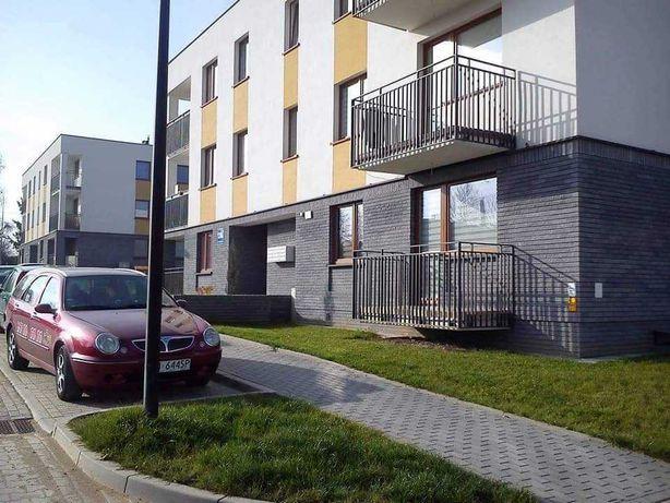 Mieszkanie do wynajecia, ul. Atlasowa, 2 pokoje plus aneks kuchenny