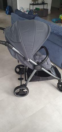 Baby design WAVE nowy wozek spacerowe