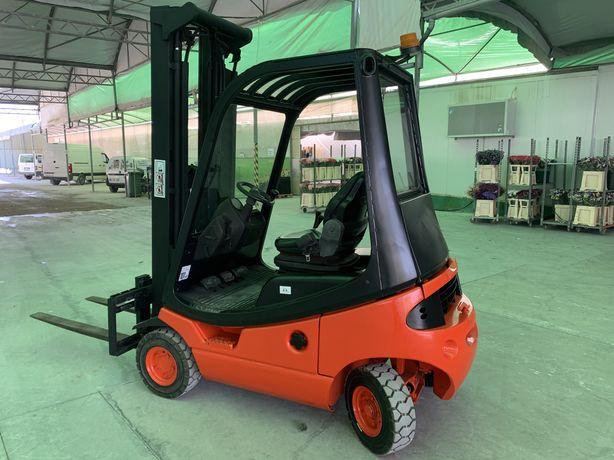 Empilhador Lind AG diesel