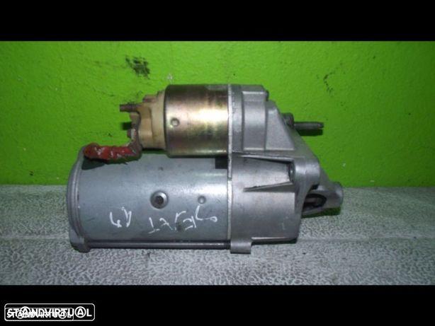 PEÇAS AUTO - VÁRIAS - Renault Master - Motor de Arranque - MTA64