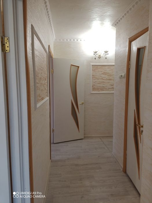 Посуточно 2 комн.квартира Черёмушки, Малин.район, Филатова/Космонавтов-1