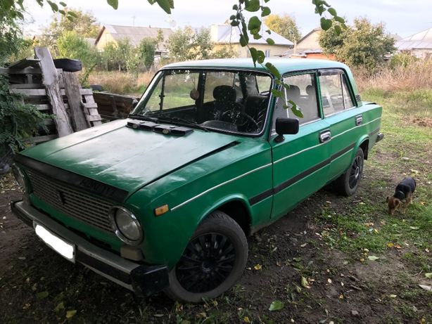 ВАЗ-21013