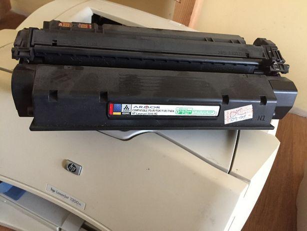 Катридж до лазерного принтера HP 1300