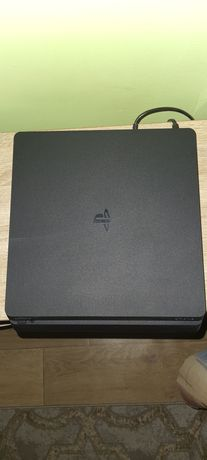 Playstation Slim 1TB