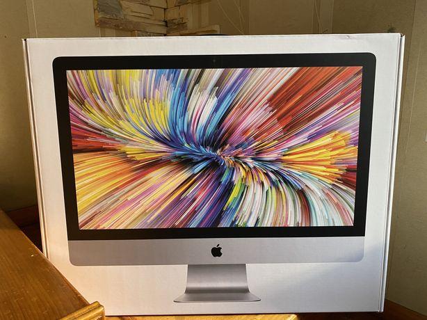 iMac 27' Retina 5K 2020  i5 / 8 RAM / 256 SSD ( MXWT2)