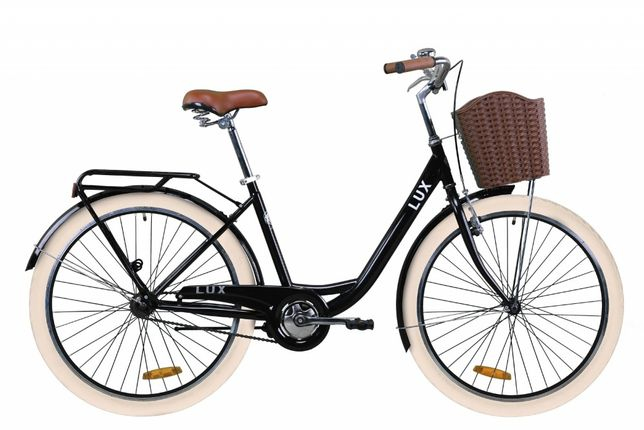 """Велосипед 26"""" DOROZHNIK LUX рама-17"""