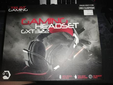 Słuchawki Trust Gaming Headset GXT 322