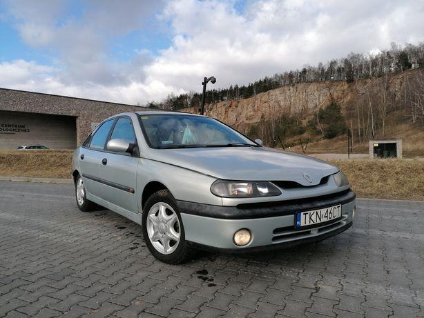 Renault Laguna I 2.0 140km Klima Gaz Do 2028 El. Szyby lusterka