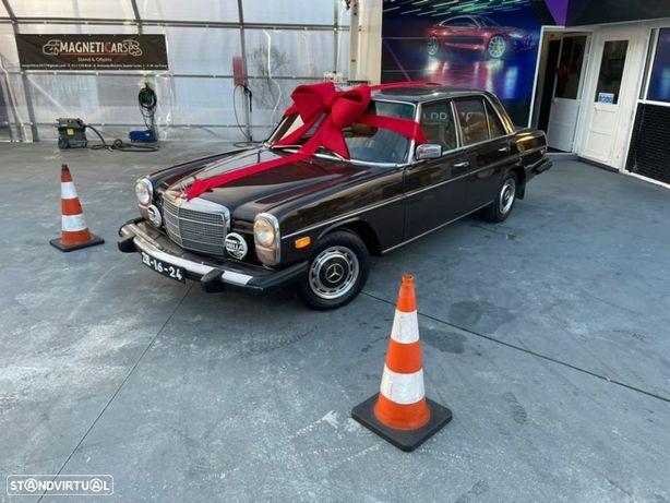 Mercedes-Benz 240 d American
