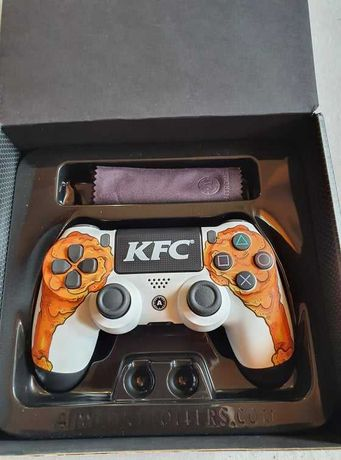 PAD AimControllers PS4