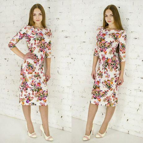 Потрясающее платье!
