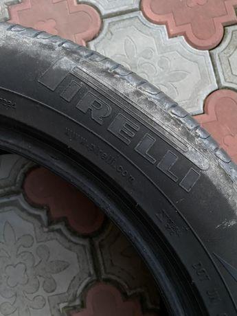 Продам летнюю резину 255/50/19 Pirelli
