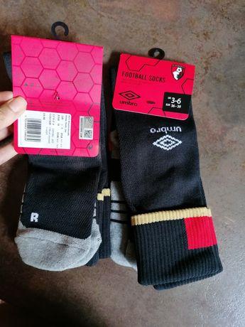 Гетры, носки для футбола 36-39 umbro