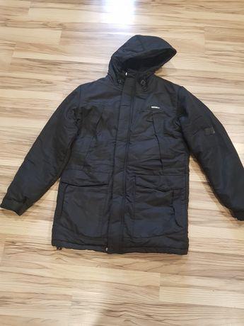 Куртка-парка на подростка Gard streetwear