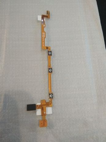 Botões power e volume Samsung T310