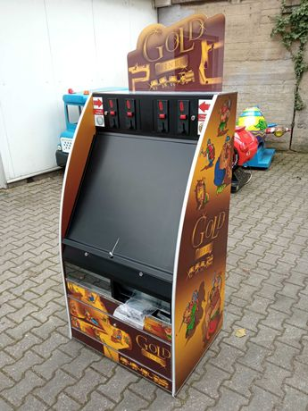 Pusher Gold Automat zarobkowy