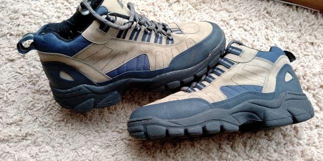 Мужские кроссовки ботинки DEK