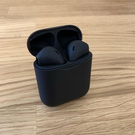 СКИДКА HBQ i12 TWS Airpods Беспроводные Bluetooth Наушники Опт Дроп