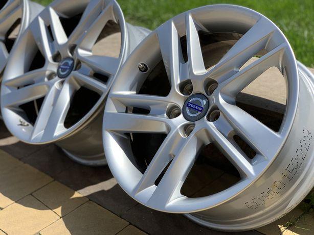 Диски Volvo Original R17 5x108 Et55 8J. Ford/Jaguar/Land Rover