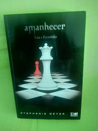 """""""AMANHECER"""" da saga Twilight."""
