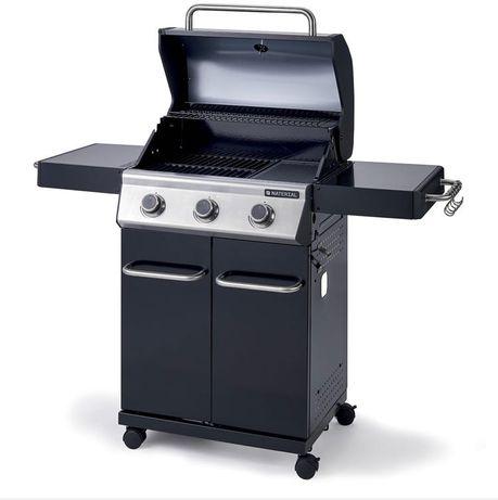 Barbecue Gás Naterial Kenton 3B