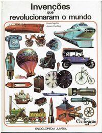 12248  Enciclopédia Juvenil Editora Civilização