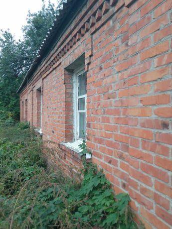 Дом в районе  5 школы по ул.Малиновского