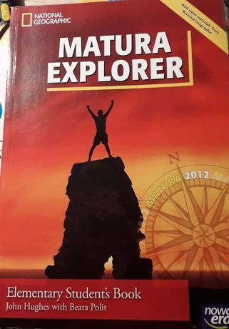 Język angielski - Matura Explorer