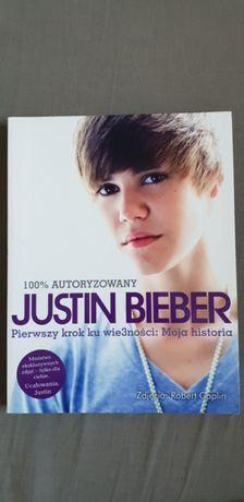 Justin Bieber Krok ku wie3ności