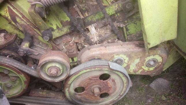 Części do sieczkarni Claas Jaguar 695