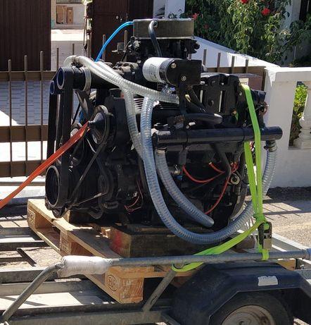 Motor Mercruiser V8 525 SC