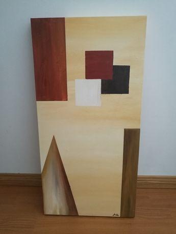 Conjunto de quadros decorativos