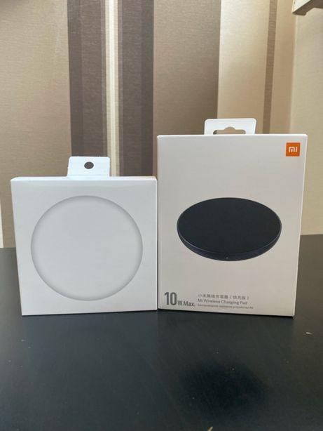 Беспроводное зарядное Xiaomi Wireless Charger 10W/20W от 1350 руб