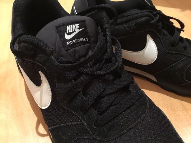 Ténis | Sapatilhas da Nike N. 42,5 em bom estado Geral Originais